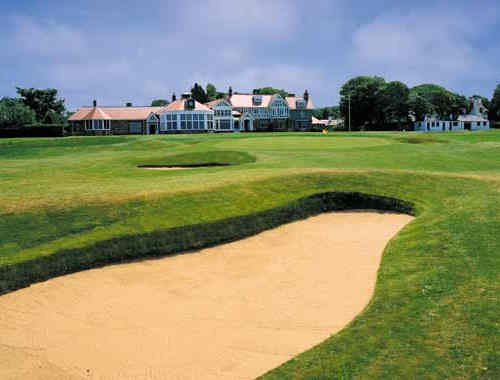3 Day Scottish Golf Tour