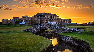 St Andrews Town, Scotland | 10 Day Private Tour