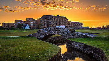 St Andrews Golf Course, Scotland | 7 Day Private Chauffeured Tour