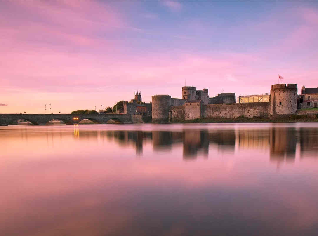 6 Day Irish Castle Tour