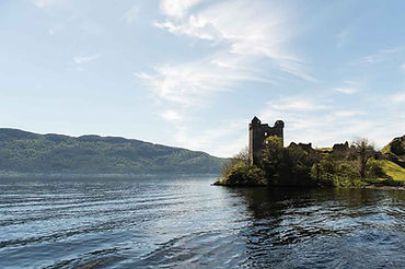 Urquhart Castle, Scotland | 14 Day Private Guided Tour