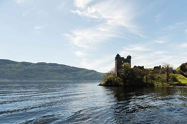 Urquhart Castle, Scotland | 15 Day Private Guided Tour