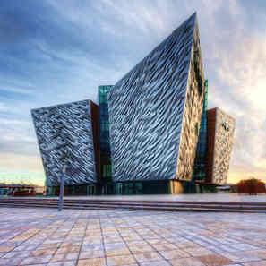 14 Day Scottish & Irish City Tour