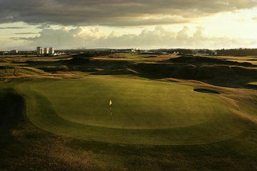 Royal Aberdeen Golf Club, Scotland | 10 Day Private Tour