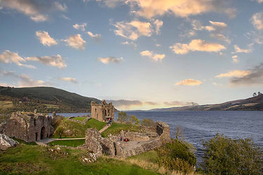 Urquhart Castle - Loch Ness - 7 Day Private Tour.jpg