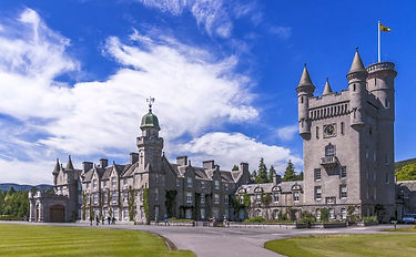 Balmoral Castle, Scotland | 6 Day Private Guided Tour Itinerary