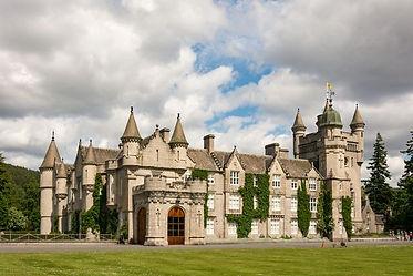 Balmoral Castle, Scotland | 7 Day Private Castle Tour Itinerary