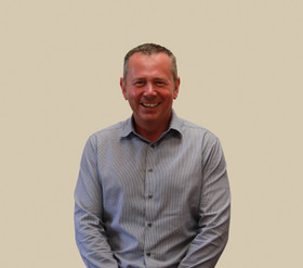 Steve Wilson, Sales Executive, J Thomson.