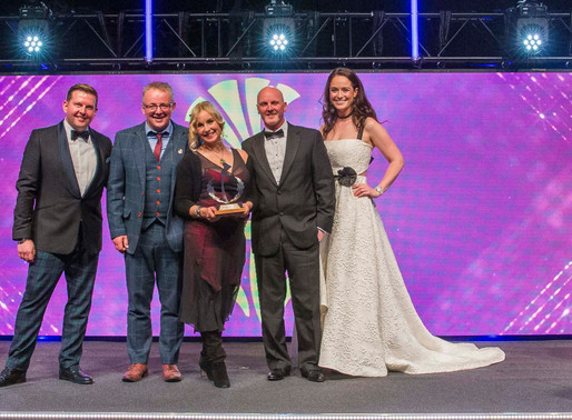 MacGregor's Wins J Thomson Best Bar Award