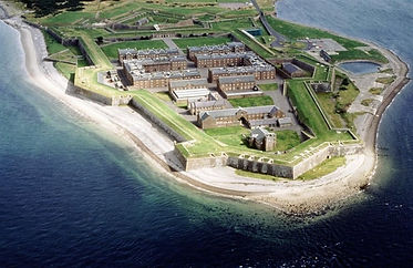 Fort George, Scotland | 7 Day Private Outlander Tour Itinerary