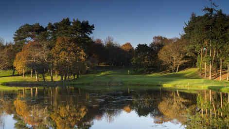 3 Day Irish Golf Tour