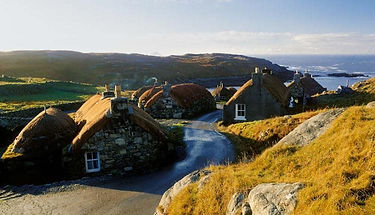 Carloway Broch, Scotland | 15 Day Private Guided Tour