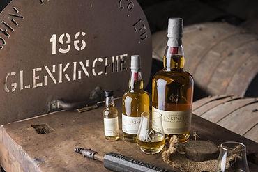 Glenkinchie Whiskey Distillery, Scotland | 14 Day Private Tour