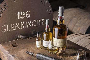 Glenkinchie Whisky Distillery Museum, Scotland Glendalough Distillery Tour, Ireland | 10 Day Private Tour Itinerary