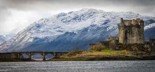 10 Day Scottish Tour
