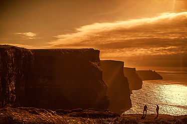 Cliffs of Moher, Ireland, Galway City   10 Day Private Guided Tour