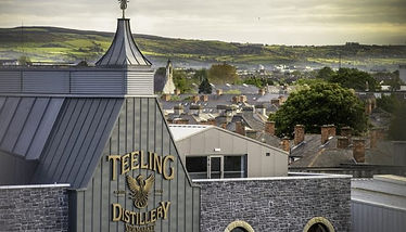 Teeling Distillery, Ireland | 10 Day Private Guided Tour