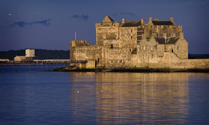 Private Castle Tour