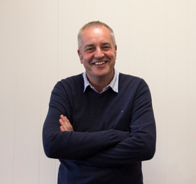 Bob Scott, J Thomson Colour Printers, Sales Executive.