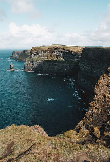 Cliffs of Moher, Ireland | 14 Day Private Guided Tour