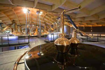 3 Day Scottish Whiskey Tour