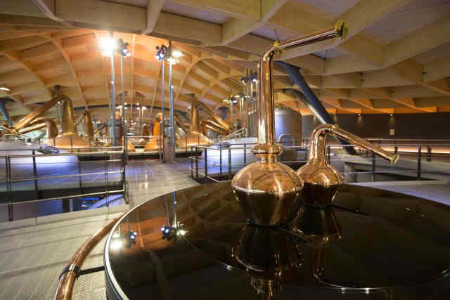 3 Day Scottish Whiskey Tour