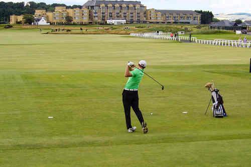 10 Day Scottish & Irish Golf Tour