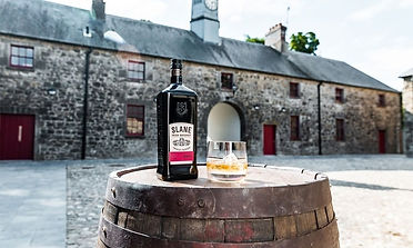 Slane Whiskey Distillery, Ireland | 7 Day Private Guided Tour Itinerary