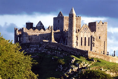 Rock of Cashel, Ireland | 6 Day Private Guided Tour Itinerary