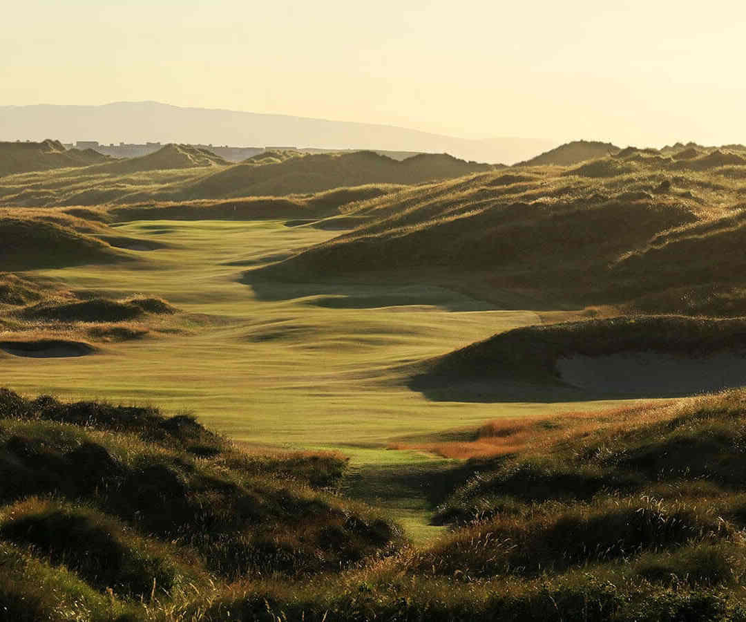 7 Day Irish Golf Tour