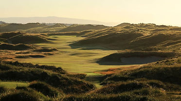 Royal Portrush Golf Club, Ireland | 7 Day Private Guided Tour Itinerary
