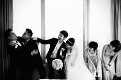Ward & Wendy - Wedding