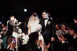 Iron & Ivy.Wedding