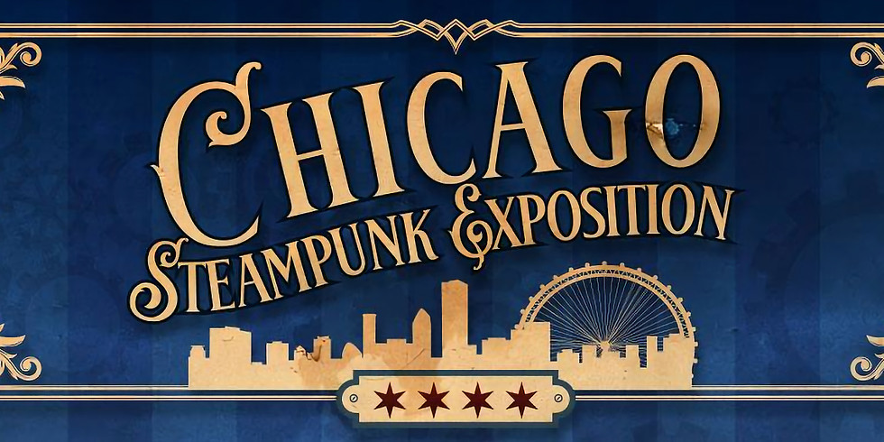 Chicago Steampunk Expo
