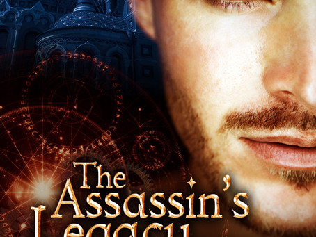 The Assassin's Legacy, Minte and Magic Adventure, #2