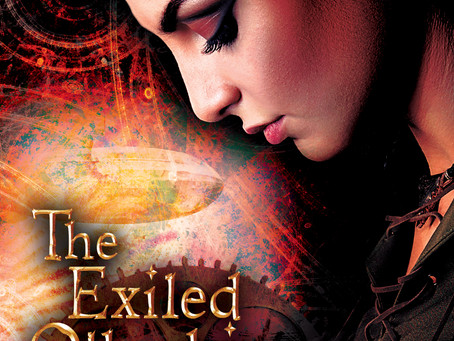 The Exiled Otherkin, Minte and Magic Adventure, #1
