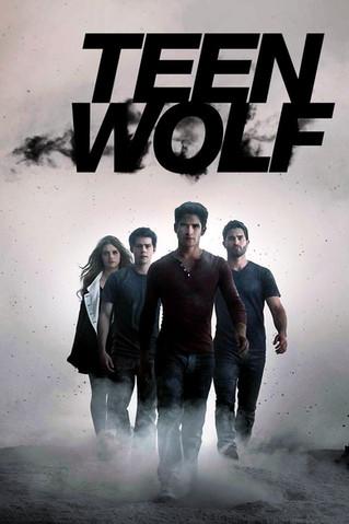 "Goodbye, ""Teen Wolf"""