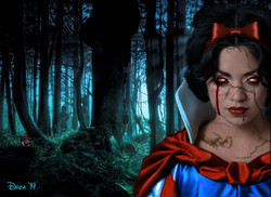 Twisted - Snow White