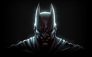Batman: An All Black Cast, a Blerd's dream...