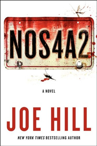 N0S4A2: A Book Review
