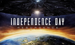Independence Day: Resurgence...eh.