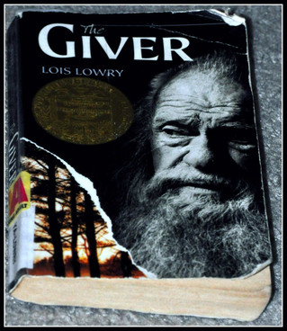 Page to Screen Vol 1: The Giver