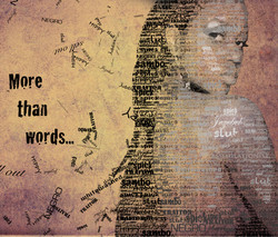 More than words...