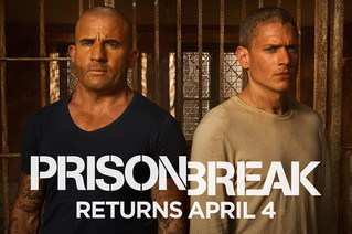 New Prison Break