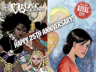 Image Comics Savin' the Day!
