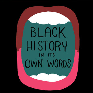 Black History Month is Going to be Turnt!