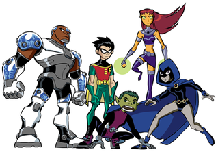 Realism and the Superhero Movie/Movement or Why Teen Titans won't be a live-action feature film