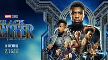"Review: ""Black Panther"""