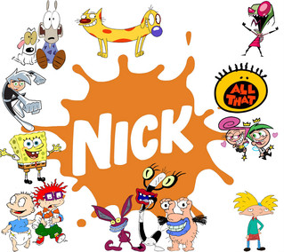 Nickelodeon's Bringing the 90s Back