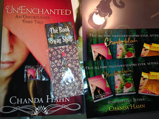 Unenchanted: A Book Review